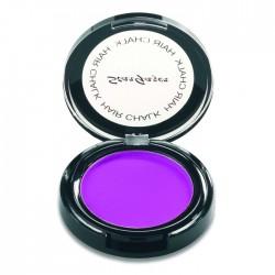 craie pour cheveux : violet