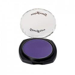 ombre à paupières : violet