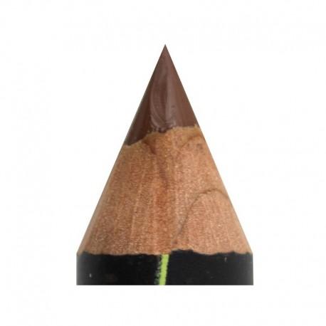 Crayon yeux Certifié bio terre brulée