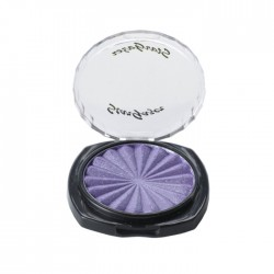 ombre à paupières irisé plush purple