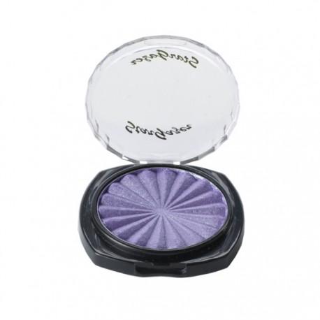"""ombre à paupières """"star"""" irisé plush purple"""