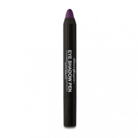 stylo à paupières professionnel violet