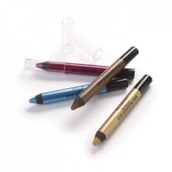 crayon jumbo à paupières rose métallisé