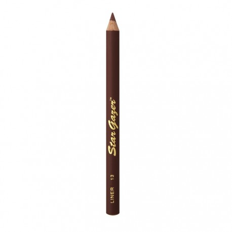 crayon khol marron