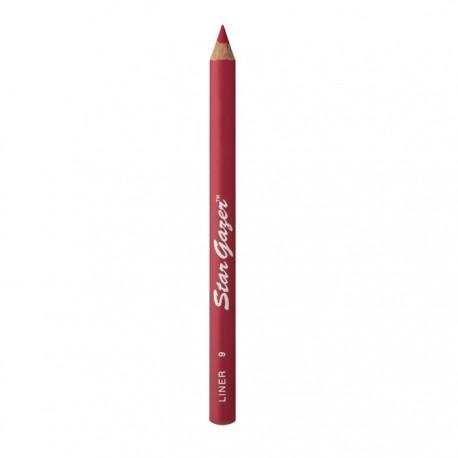 crayon à lèvres 9 fraise