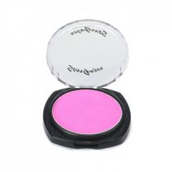 ombre à paupière néon : rose