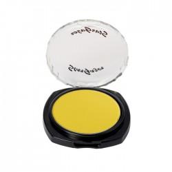 ombre à paupières : jaune