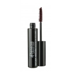 mascara marron volume bio