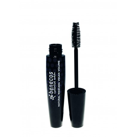 mascara vegan magic black