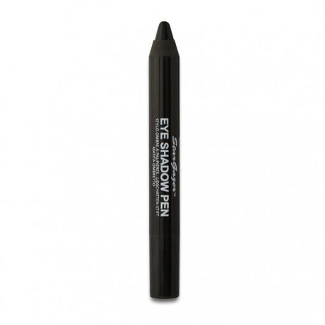 stylo à paupières professionnel noir