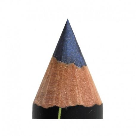 Crayon yeux Certifié bio bleu de minuit