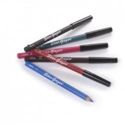 crayon à lèvres : coquelicot - 24