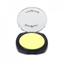 ombre à paupière néon : jaune