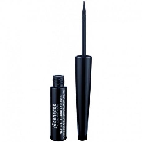 eye liner liquide naturel noir