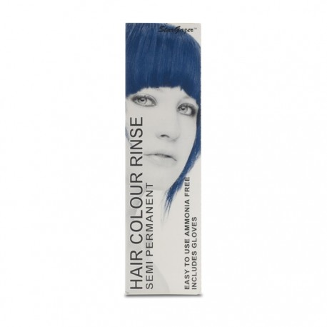colorations semi permanentes stargazer - Blue black
